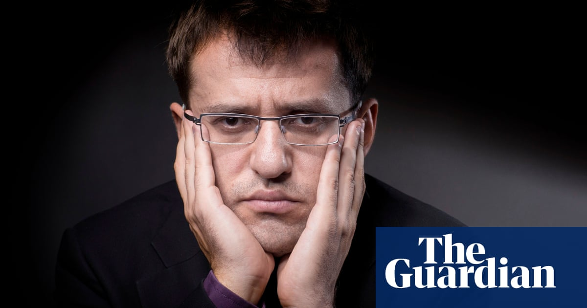 Grandmaster Levon Aronian says hes leaving Armenia and will represent US