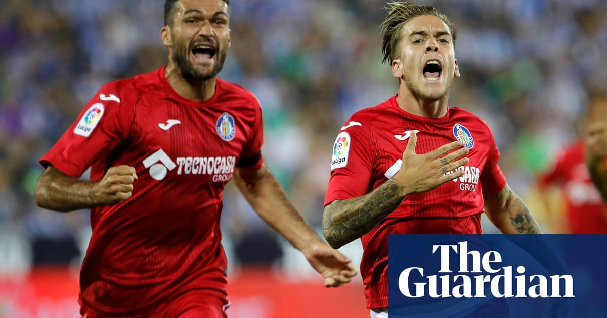 A Clasico Like No Other As Leganes And Getafe Finally Meet At La