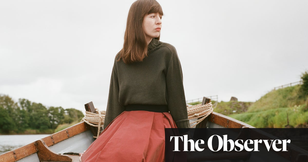 Beautiful World, Where Are You by Sally Rooney review – author of her own discontent