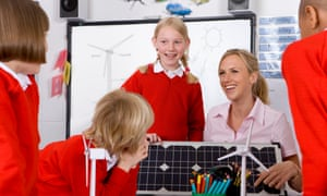 Business rate changes are a big setback for solar projects in state schools, critics say.
