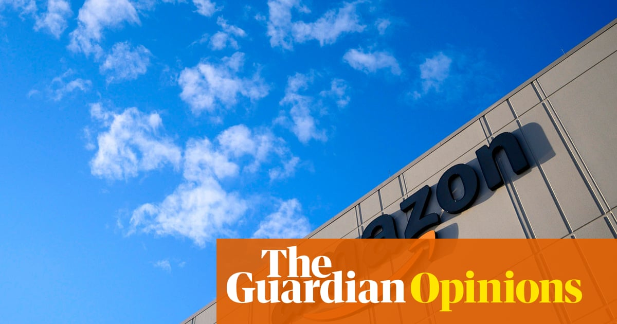 The Guardian view on taxing the tech giants: time to pay up