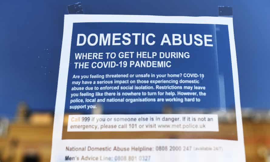 Domestic abuse contacts
