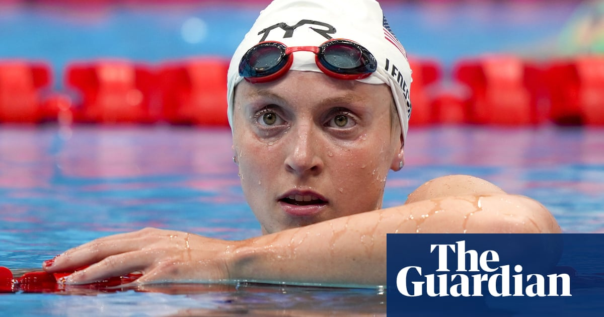 'It's unheard of': How Katie Ledecky excels as both an endurance and speed swimmer