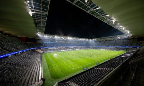 A-League 2020 grand final: Sydney FC v Melbourne City –live!