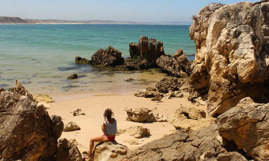 Praia do Baleal. Wild Guide Portugal