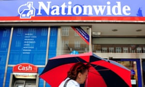 Nationwide has launched a five-year fixed-rate Isa … but it's still only 2%