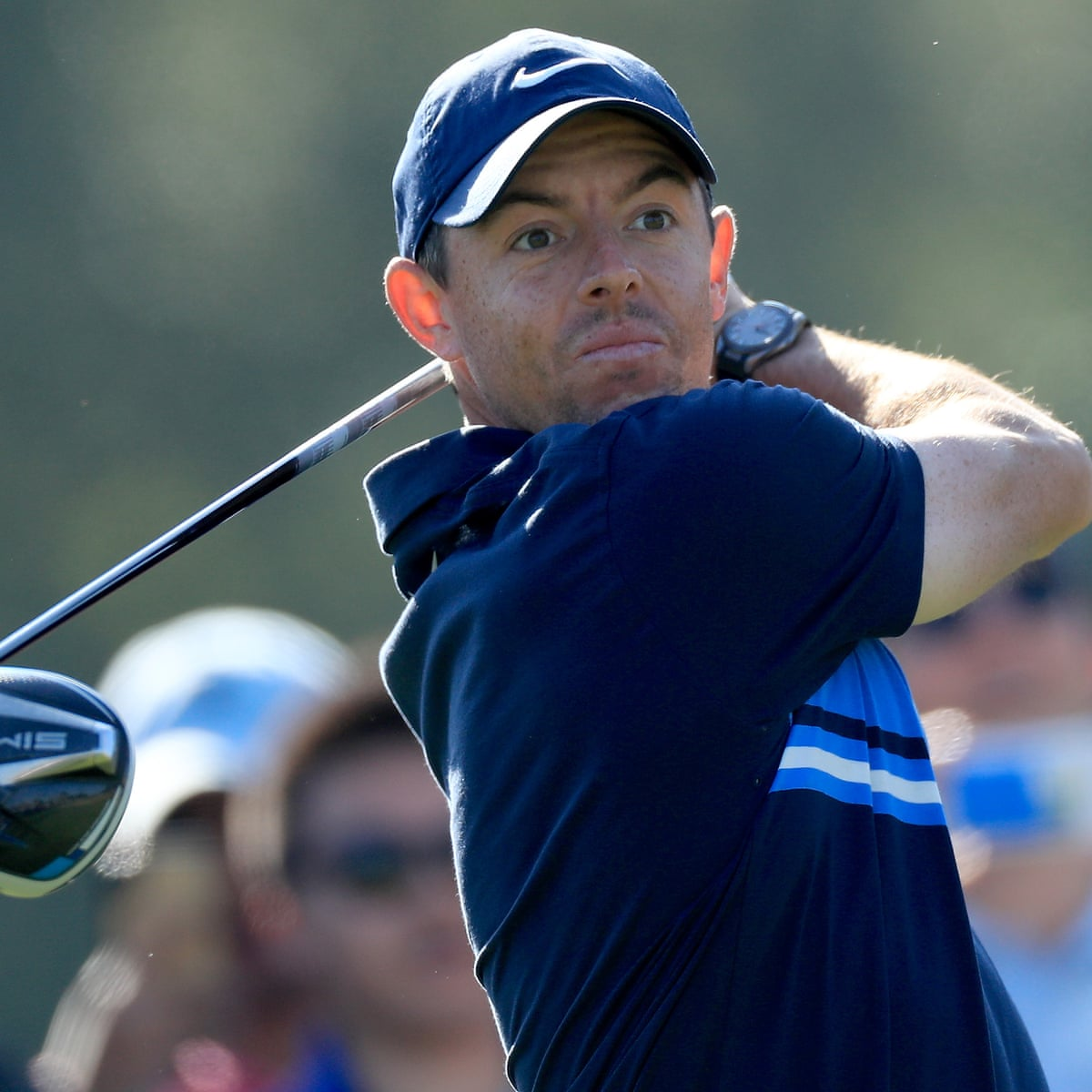 I M Out Rory Mcilroy Will Not Join Proposed Premier Golf League Golf The Guardian