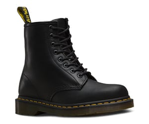 Dr. Martens for Life Collection