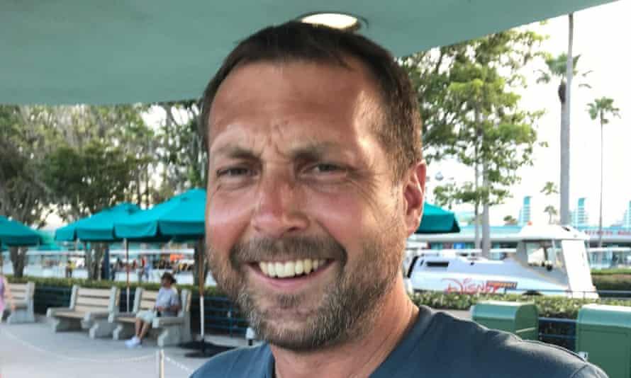 Craig Ruston