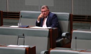 Craig Kelly spoke ahead of a meeting of state and federal energy ministers to discuss the clean energy target (CET) proposed in the Finkel review.