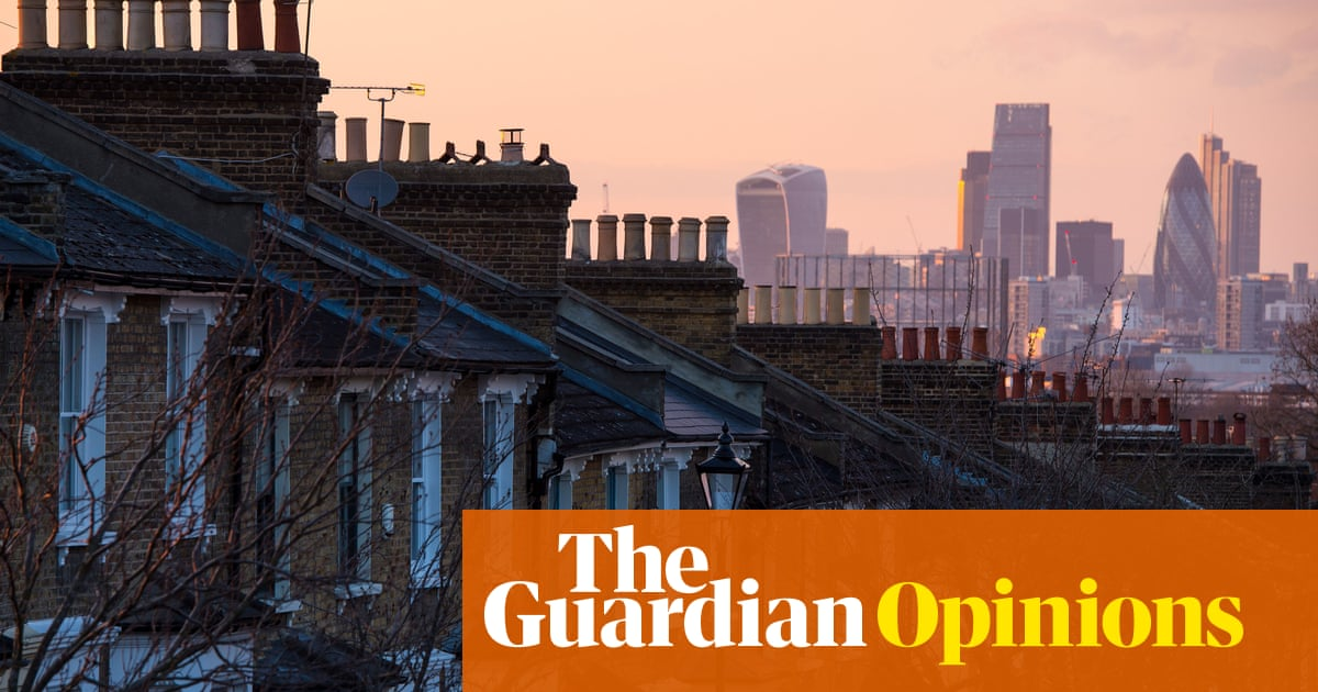 Supporters of a London house price crash are missing the