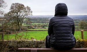 The survey suggests drivers of poorer mental health include loneliness, boredom and not being able to see family.