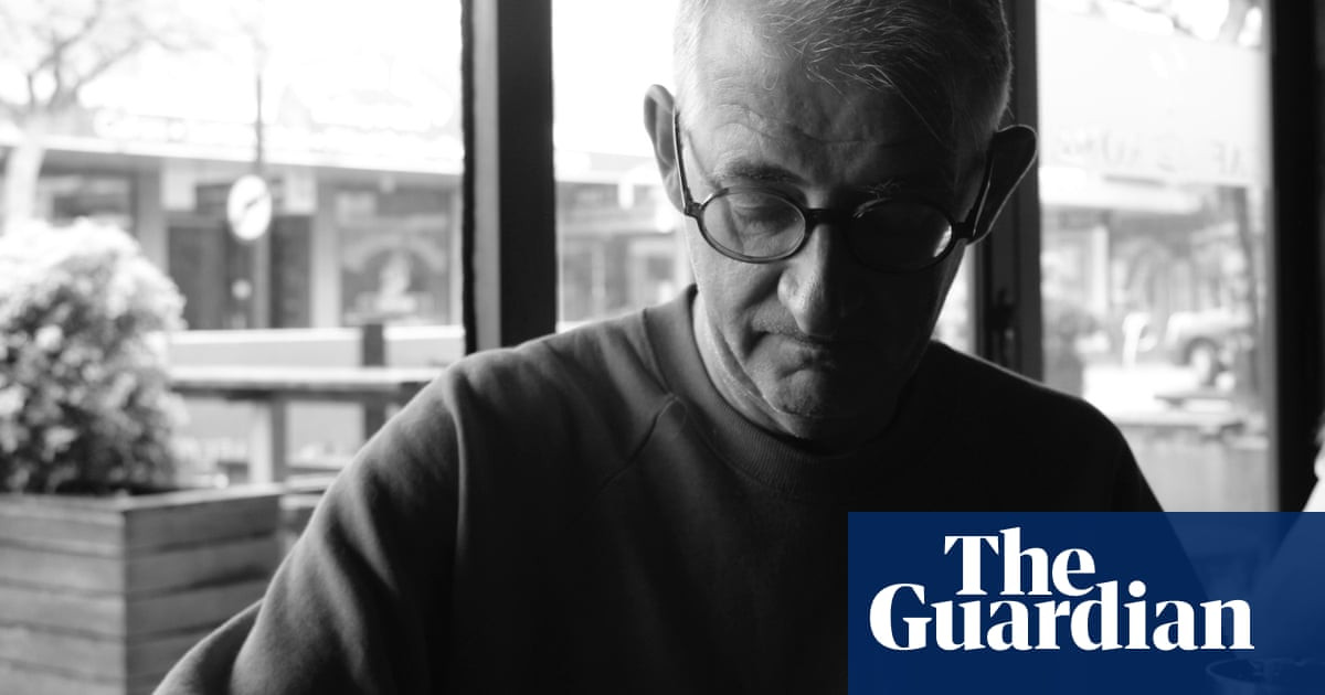 Meet the crossword setter, Phi: 'Each clue should be a little story'