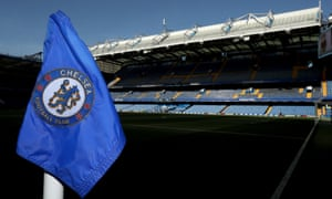 Chelsea have taken action against six fans over their behaviour at last season's match against Manchester City.