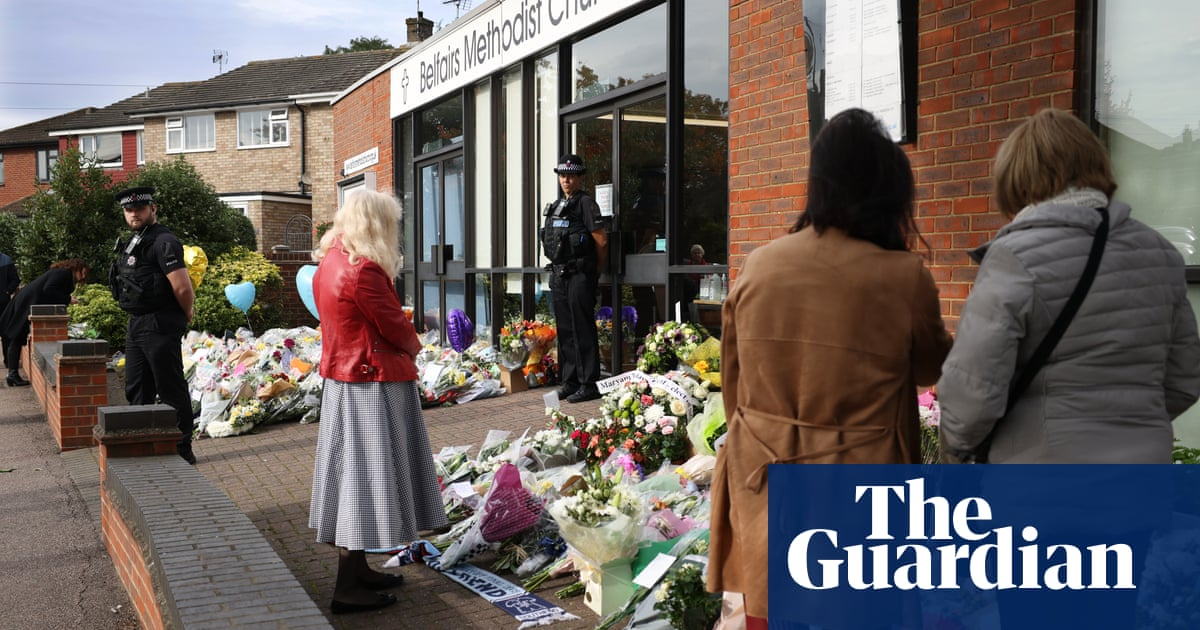 Right to give last rites should become law after Amess death, MP says