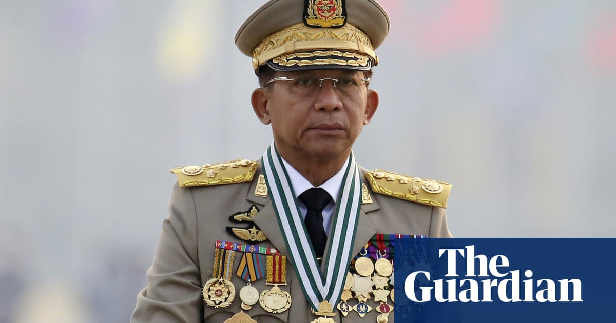 South-east Asian states to invite non-political figure in Myanmar to summit