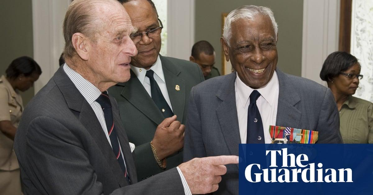 Trinidadian war hero told RAF superiors he was African royalty