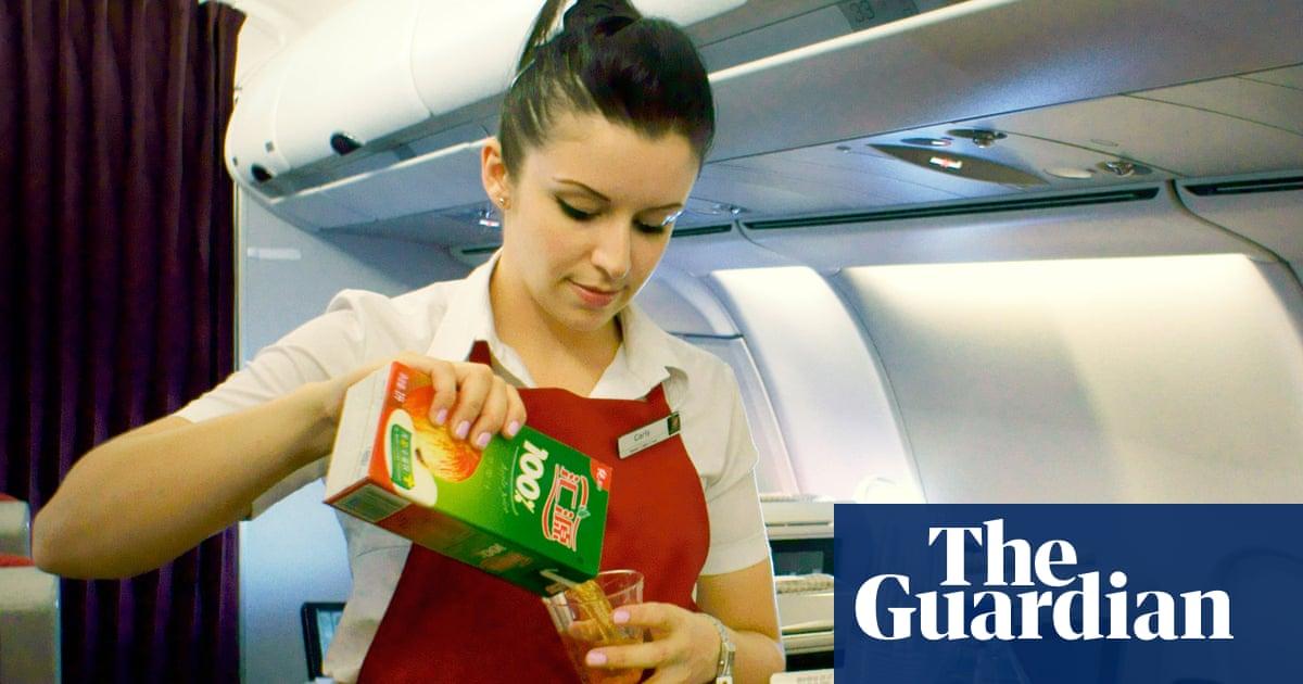 Virgin Atlantic drops mandatory makeup for female cabin crew