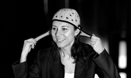 Neuroelectrics founder Ana Maiques