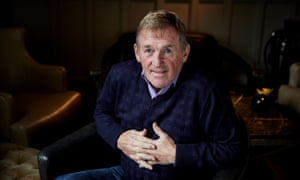 Kenny Dalglish, pictured last year, says: 'I know how football can unite.'