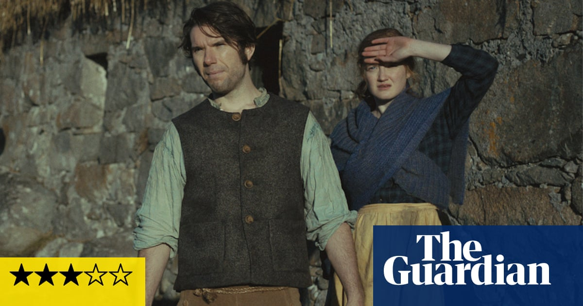 Arracht review – Irish-language murder ballad of famine and injustice