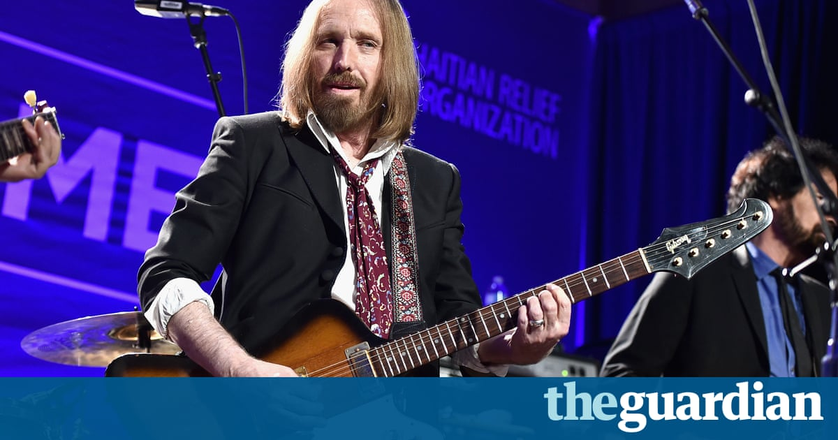 Tom Petty: US rock musician dies aged 66