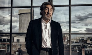 Howard Jacobson argued for civility on State of the Nation but wasn't particularly civil himself.