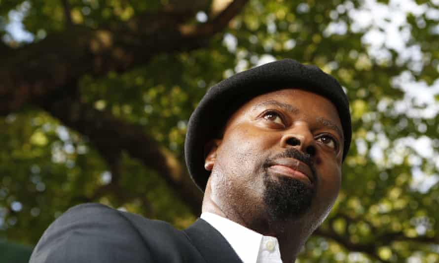 Ben Okri said he was touched by Corbyn's praise, as politicians often shy away from contemporary writers.