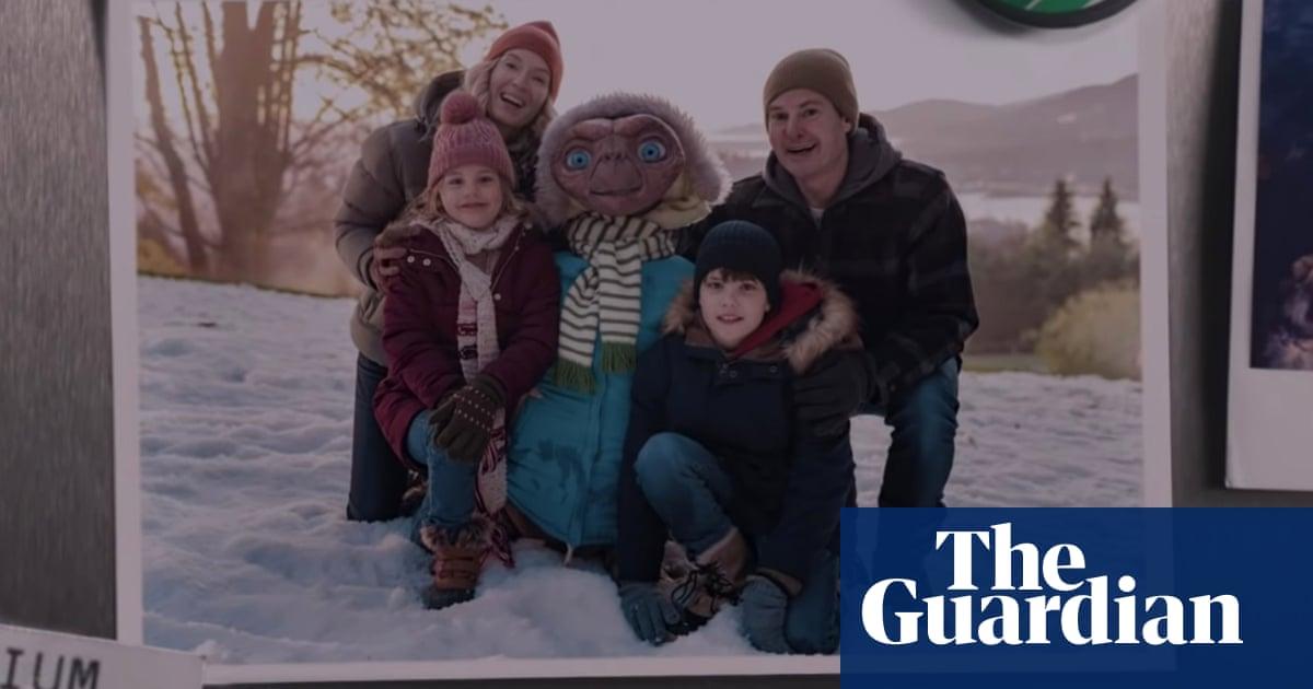 ET go home: why Spielberg's alien shouldn't be flogging wifi