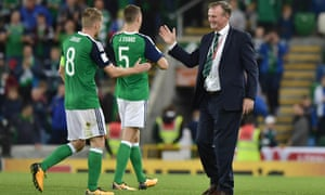 Michael O'Neill is likely to sign a new contract with Northern Ireland after turning down Scotland.