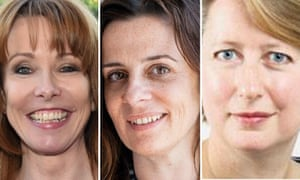 Kay Burley, Janine Gibson and Lisa Markwell have signed up as Words By Women judges.