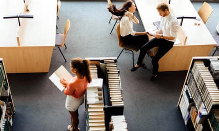 The drive to improve NSS scores is shaping universities' physical spaces.