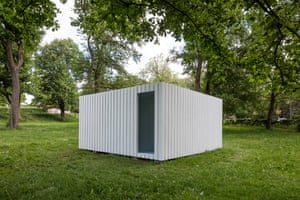 The Present: Elmgreen and Dragset, Powerless Structures fig. 55 - Cruising Pavillion, 1998 (2017)