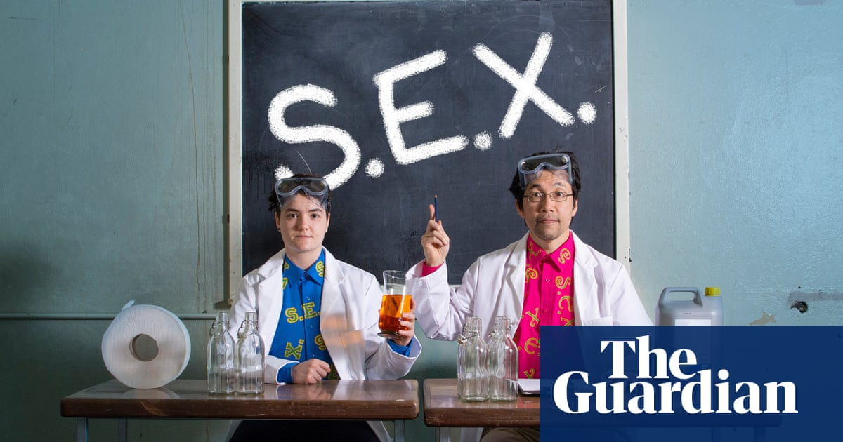 Camels, clowns and sex education: what to see at Edinburgh fringe 2021