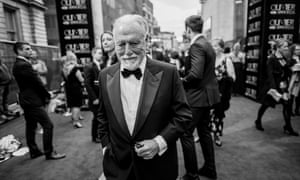 Kenneth Cranham, who won for his performance in The Father.