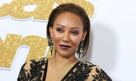 Mel B to enter rehab for alcohol and sex addiction following PTSD diagnosis