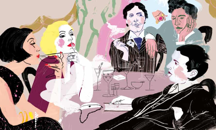 Illustration by Romy Blumel