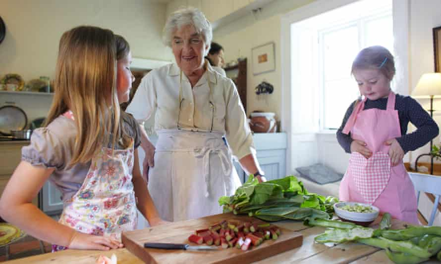At a time when Irish food had a poor reputation, Myrtle Allen recognised that the ingredients on her doorstep were as good as those from any country in the world.