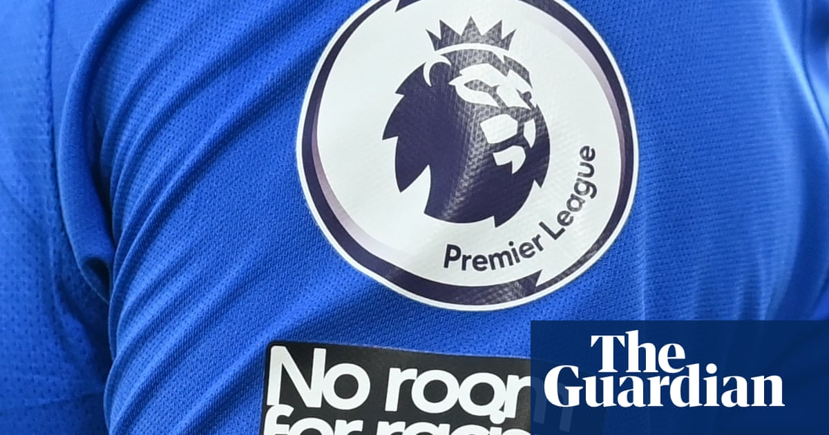 Only three Premier League clubs accept police invitation to fight online racism