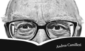 Andrea Camilleri, in 2001.