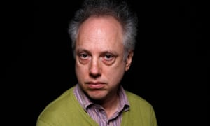'I want to play with things that are charged' … Todd Solondz, author of Emma and Max