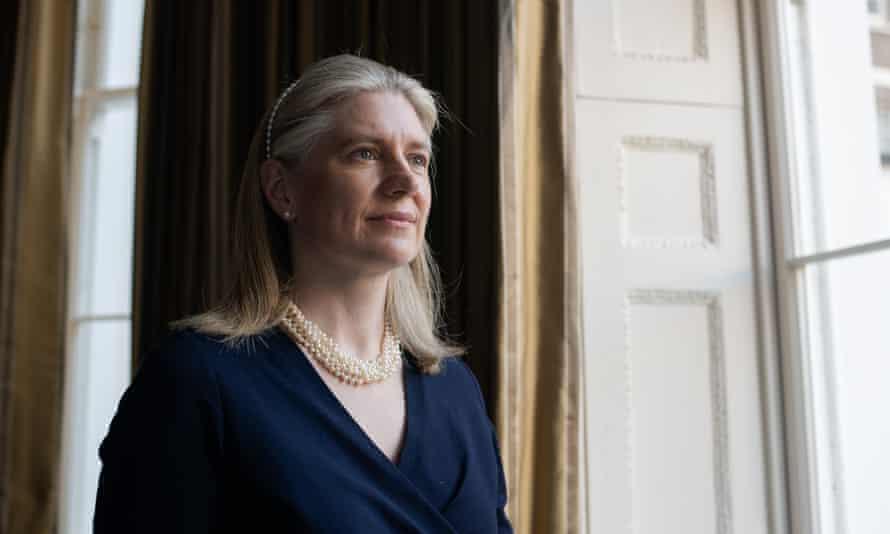 Philippa Stroud