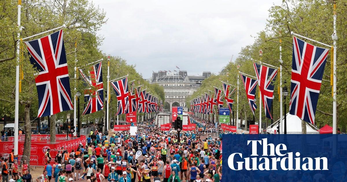 London Marathon's 'electric' return an important step towards normality