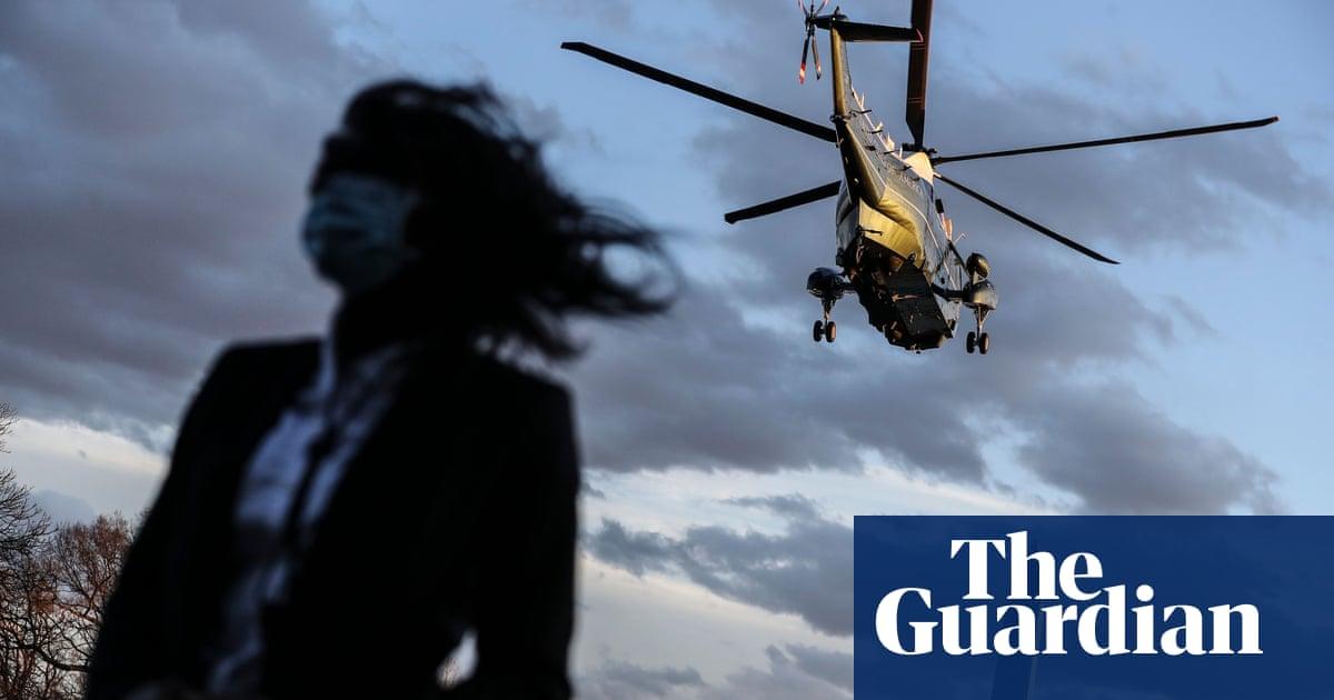 Zero Fail review: US Secret Service as presidential protectors – and drunken frat boys