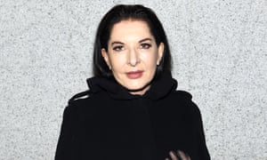 Marina Abramović mention in Podesta emails sparks accusations of