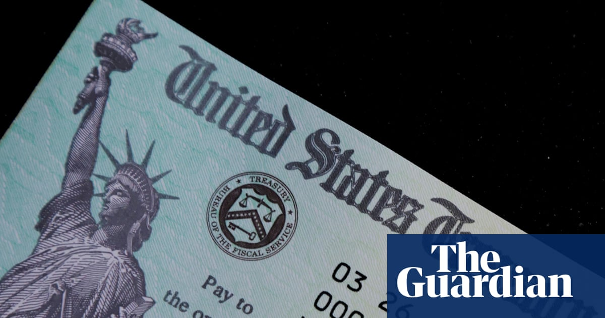 US poverty fell in 2020 as government support offset pandemic damage