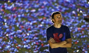 Luis Enrique masterminded Barcelona's victory over Juventus last season and hopes his side will be the first to successfully defend the Champions League.