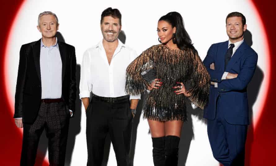 The X Factori