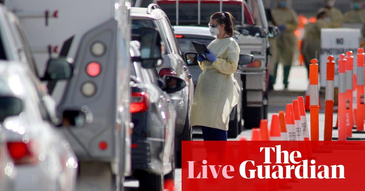 Coronavirus Australia live update: SA closes border to Melbourne as Victoria Covid cases grow to 15 – The Guardian