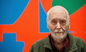 Robert Indiana: the artist, the caretaker, the lawsuit and the $4 million auction